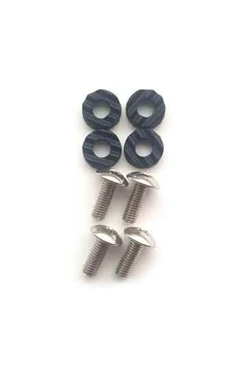 Brunotti - Screw set