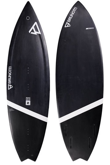 Brunotti - Super X 2016 Surfboard