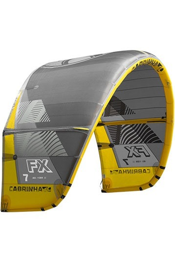 Buy Cabrinha FX 2019 Kite Online at Kitemana!