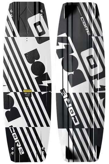 Core Kiteboarding - Bolt 3 Kiteboard