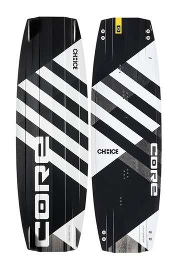 Core Kiteboarding - Choice 4 Kiteboard