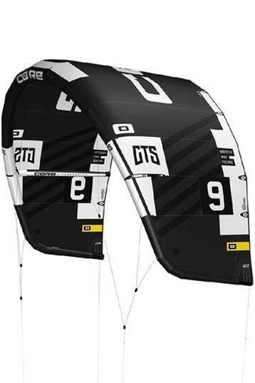 Core Kiteboarding - GTS6 Kite (2nd)