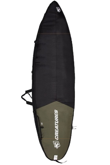 Creatures of Leisure - Shortboard Triple Boardbag