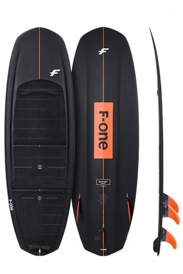 F-One - Magnet Carbon 2021 Surfboard