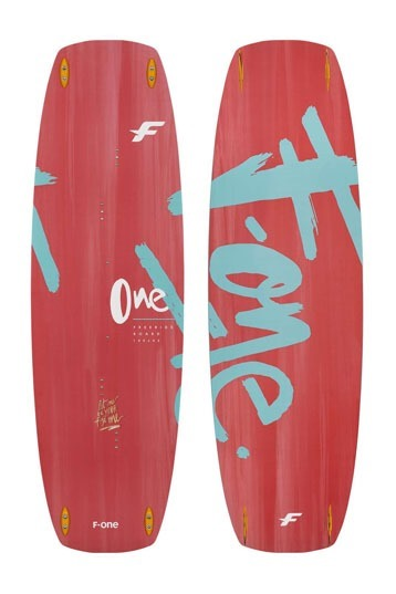 F-One - One 2020 Kiteboard