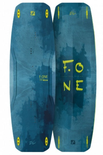 F-One - Trax ESL 2020 Kiteboard