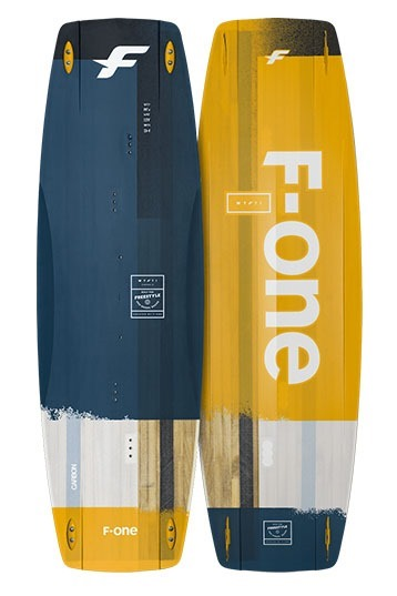 F-One - WTF!? 2020 kiteboard