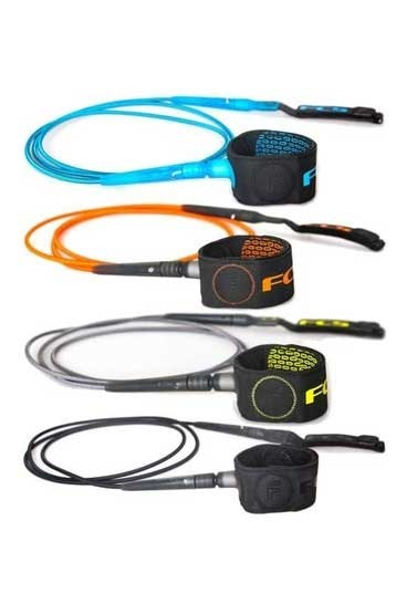 FCS Surf - 6' Freedom Leash