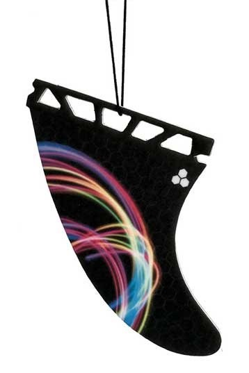Fresh Kitesurfing - Kite Fin Air Freshener
