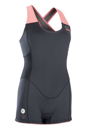 ION - Muse Shorty 1,5 Crossback 2020 Wetsuit