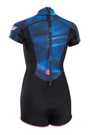ION - Muse Shorty SS 2.0 BZ 2020 Wetsuit