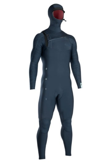 ION - Onyx Amp 6/5 Hooded Frontzip 2020 Wetsuit