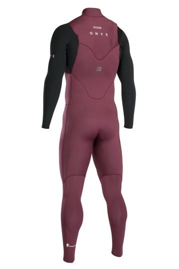 ION - Onyx Core 4/3 Frontzip 2020 Wetsuit