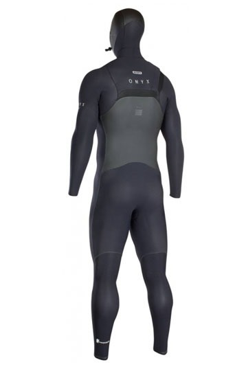 ION - Onyx Select 6/5 Frontzip Hooded 2020 Wetsuit