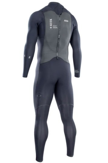 ION - Seek Select 5/4 Backzip 2021 Wetsuit