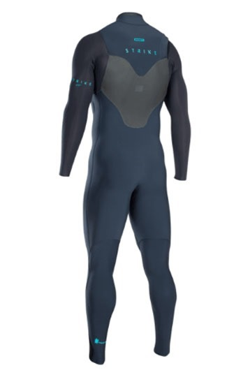 ION - Strike Amp 4/3 Frontzip 2020 Wetsuit