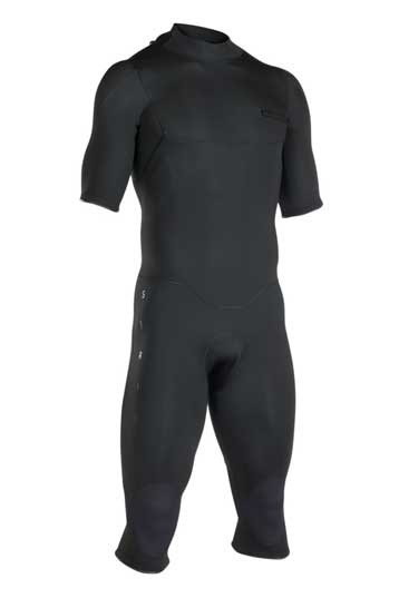 ION - Strike Core 3/2 Overknee Shortarm Backzip 2020 Wetsuit