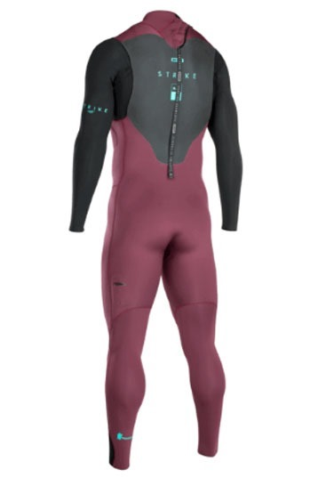 ION - Strike Core 4/3 Backzip 2020 Wetsuit