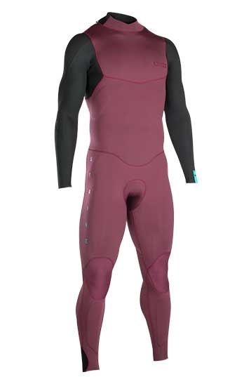 ION - Strike Core 5/4 Backzip 2020 Wetsuit