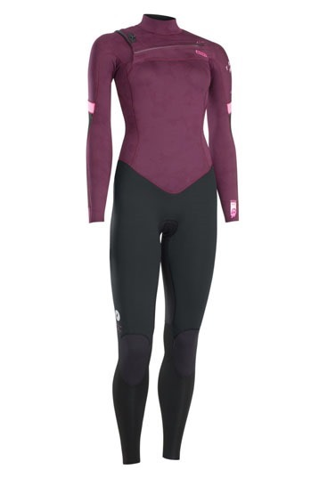ION - Trinity Core 3/2 Frontzip 2020 Wetsuit