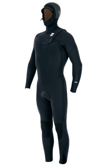 Manera - Magma 5/4/3 Frontzip Hooded 2021 Wetsuit