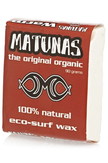 Matunas - Water wax