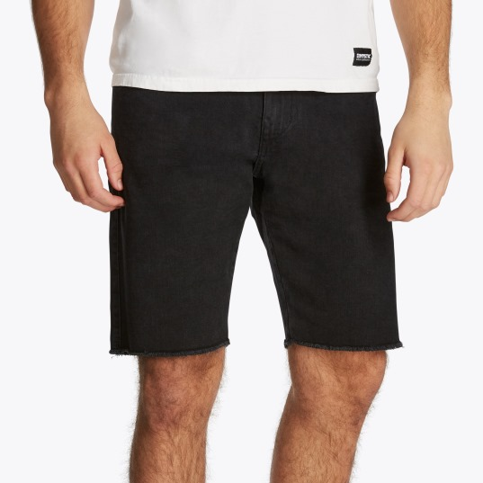 Mystic - Blackjack Walkshort