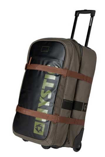 Mystic - Globe Trotter 85L Travel Bag