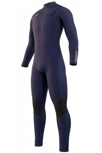 Mystic - Marshall 3/2 Frontzip 2021 Wetsuit