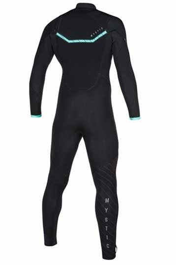 Mystic - Marshall 4/3 Frontzip 2020 Wetsuit