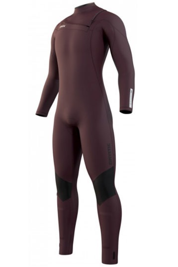 Mystic - Marshall 4/3 Frontzip 2021 Wetsuit