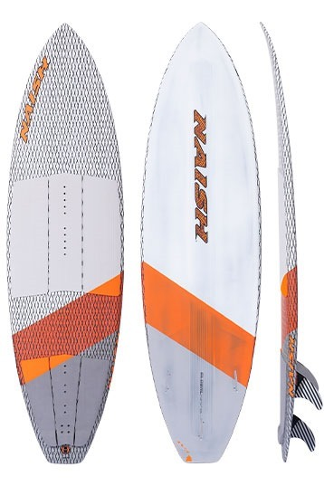 Naish - Global Carbon 2021 Surfboard