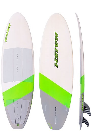 Naish - Go-To 2021 Surfboard