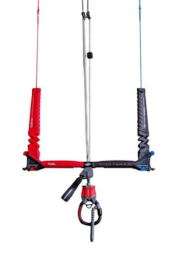 Kitesurfen Naish Base Control System 4-Line Kite Bar
