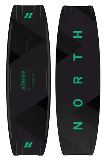 North - Atmos Carbon 2020 Kiteboard