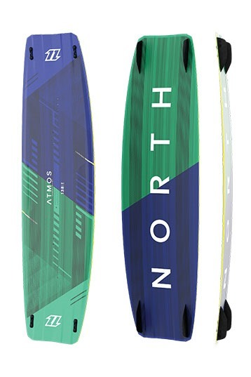 North - Atmos Hybrid 2021 Kiteboard