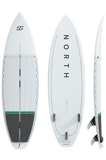 North - Charge 2021 Surfboard
