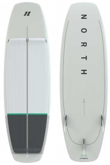 North - Comp 2020 Surfboard