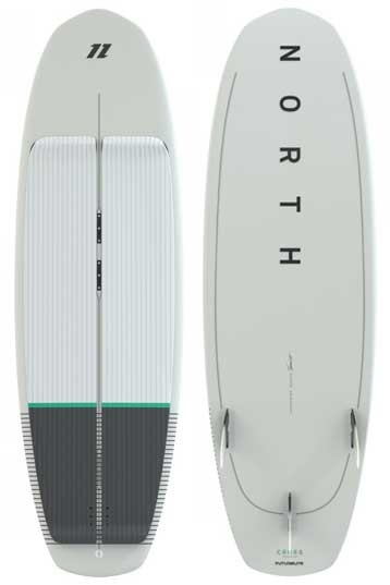 North - Cross 2020 Surfboard