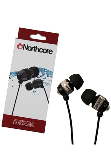 Northcore - Waterproof Earphone