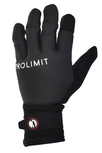Prolimit - Gloves Curved Finger Utility 2mm