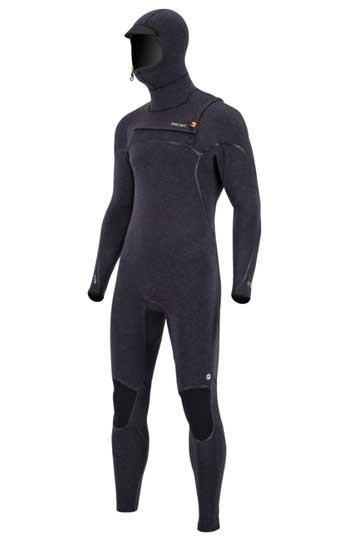 Prolimit - Mercury TR 6/4 Frontzip Hooded 2020 Wetsuit