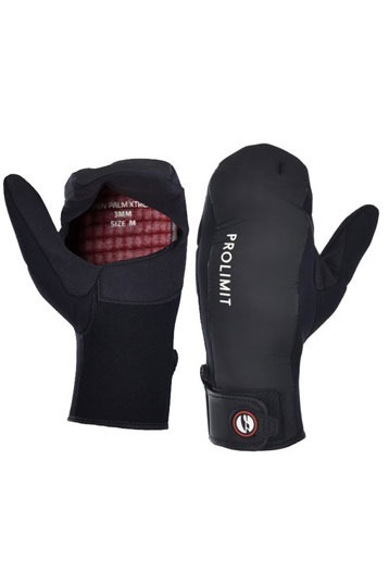 Prolimit - Mittens Open Palm Xtreme 3mm