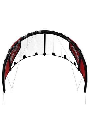Reedin Kiteboarding - Super Model 2020 Kite