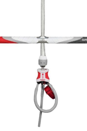 Slingshot Compstick Sentinel Bar 2019 Kitesurfen