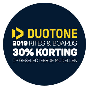 30% discount on Duotone 2019!