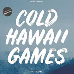 Cold Hawaii Games 2020 Report